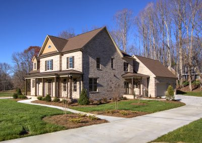 luxury custom home builder