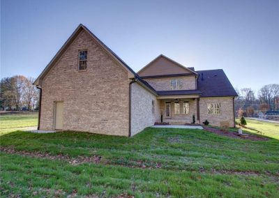 Linville Ridge Custom Home